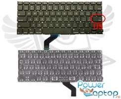 """Tastatura Apple MacBook Pro 13"""" Retina A1425. Keyboard Apple MacBook Pro 13"""" Retina A1425. Tastaturi laptop Apple MacBook Pro 13"""" Retina A1425. Tastatura notebook Apple MacBook Pro 13"""" Retina A1425"""