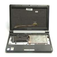 Carcasa Completa Noua Originala Lenovo Ideapad S10e neagra