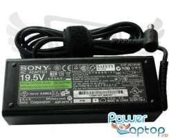 Incarcator Sony Vaio VGN BX ORIGINAL. Alimentator ORIGINAL Sony Vaio VGN BX. Incarcator laptop Sony Vaio VGN BX. Alimentator laptop Sony Vaio VGN BX. Incarcator notebook Sony Vaio VGN BX