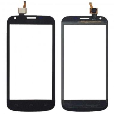 Touchscreen Digitizer Huawei Ascend Y600 . Geam Sticla Smartphone Telefon Mobil Huawei Ascend Y600
