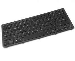 Tastatura Sony 149263721US iluminata backlit. Keyboard Sony 149263721US iluminata backlit. Tastaturi laptop Sony 149263721US iluminata backlit. Tastatura notebook Sony 149263721US iluminata backlit