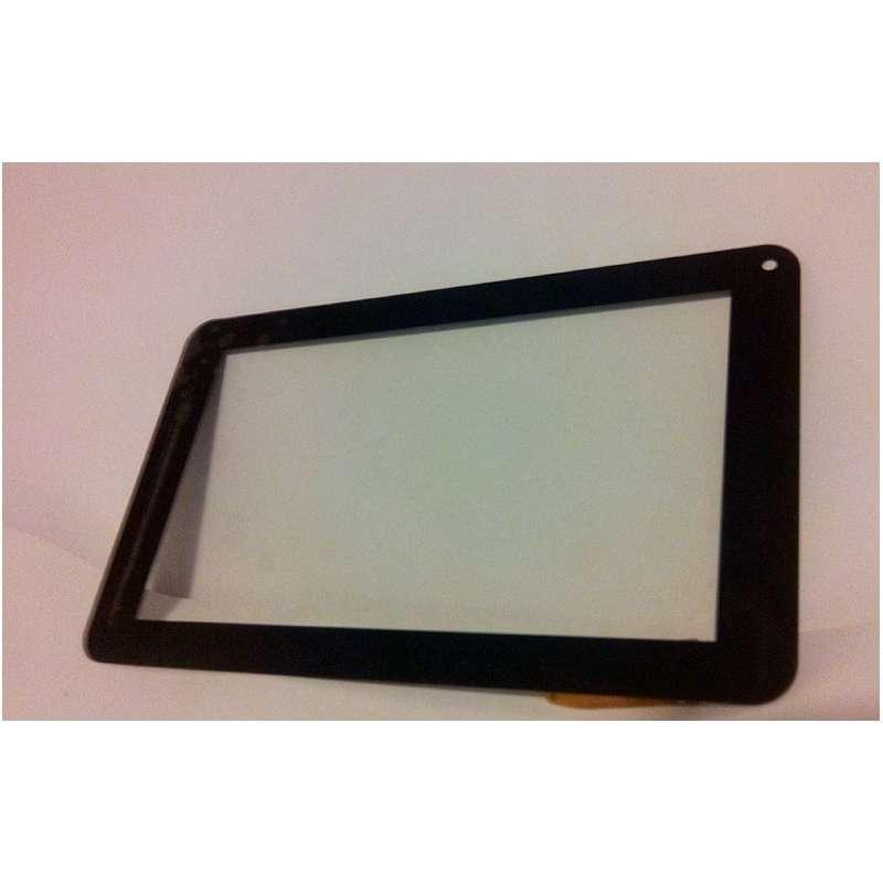 Touchscreen Digitizer Serioux S716 Fast Tab S716Tab Geam Sticla Tableta imagine