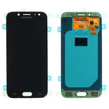 Display Samsung Galaxy J5 2017 J530 Display Original Service Pack Black Negru. Ecran Samsung Galaxy J5 2017 J530 Display Original Service Pack Black Negru