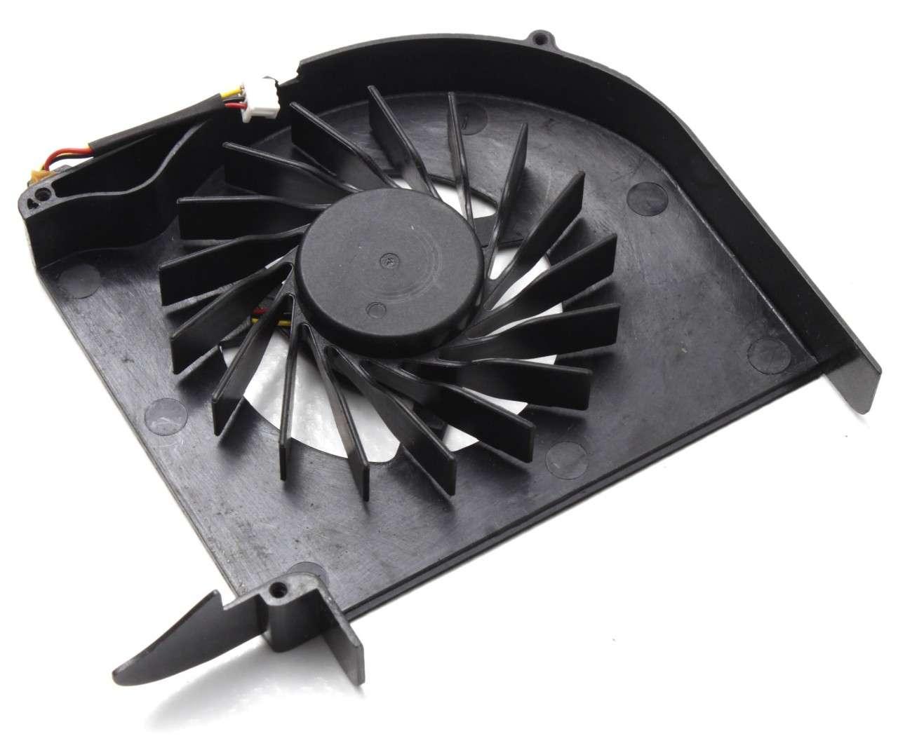 Cooler laptop HP KIPO55417R1S Mufa 3 pini imagine powerlaptop.ro 2021