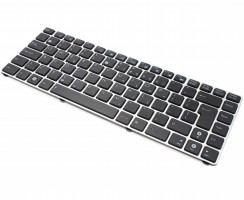 Tastatura Asus 0H160500025M neagra cu Rama gri. Keyboard Asus 0H160500025M neagra cu Rama gri. Tastaturi laptop Asus 0H160500025M neagra cu Rama gri. Tastatura notebook Asus 0H160500025M neagra cu Rama gri