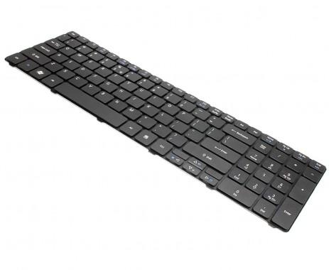 Tastatura eMachines G730G. Keyboard eMachines G730G. Tastaturi laptop eMachines G730G. Tastatura notebook eMachines G730G