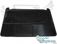 Tastatura HP  255 G2 neagra cu Palmrest si Touchpad. Keyboard HP  255 G2 neagra cu Palmrest si Touchpad. Tastaturi laptop HP  255 G2 neagra cu Palmrest si Touchpad. Tastatura notebook HP  255 G2 neagra cu Palmrest si Touchpad