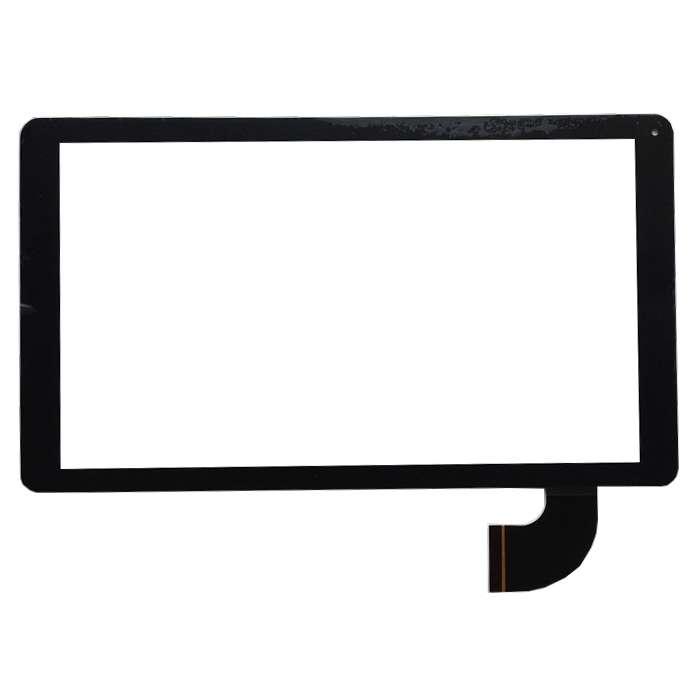 Touchscreen Digitizer Overmax Qualcore 1010 Geam Sticla Tableta imagine powerlaptop.ro 2021