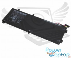 Baterie Dell  RRCGW Originala 56Wh. Acumulator Dell  RRCGW. Baterie laptop Dell  RRCGW. Acumulator laptop Dell  RRCGW. Baterie notebook Dell  RRCGW
