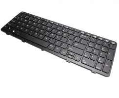 Tastatura HP ProBook 655 G1. Keyboard HP ProBook 655 G1. Tastaturi laptop HP ProBook 655 G1. Tastatura notebook HP ProBook 655 G1