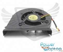 Cooler laptop Sony Vaio VGN BZ15GN. Ventilator procesor Sony Vaio VGN BZ15GN. Sistem racire laptop Sony Vaio VGN BZ15GN