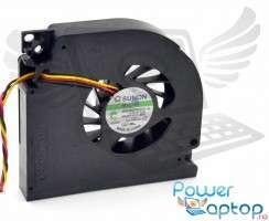 Cooler laptop Acer Aspire 5930. Ventilator procesor Acer Aspire 5930. Sistem racire laptop Acer Aspire 5930