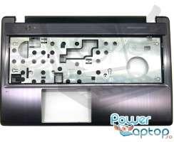 Palmrest Lenovo Z585 Carcasa superioara gri