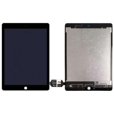 Ansamblu Display LCD  + Touchscreen Apple iPad Pro 2016 A1675 Negru. Modul Ecran + Digitizer Apple iPad Pro 2016 A1675 Negru
