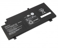 Baterie Sony  SVF1421BYCB 4 celule Originala. Acumulator laptop Sony  SVF1421BYCB 4 celule. Acumulator laptop Sony  SVF1421BYCB 4 celule. Baterie notebook Sony  SVF1421BYCB 4 celule