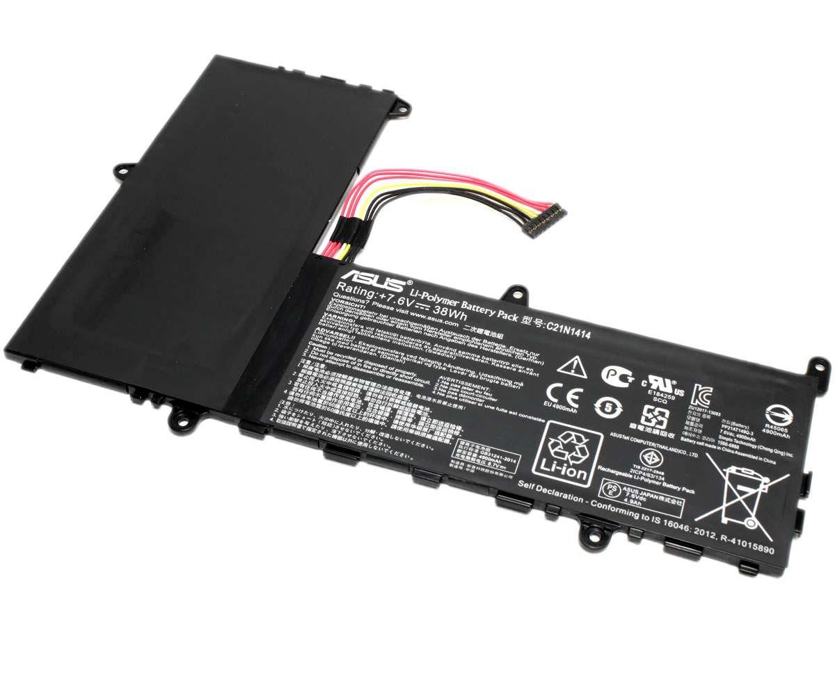 Baterie Asus C21N1414 Originala 38Wh imagine