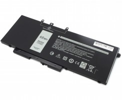 Baterie Dell Latitude 5480 68Wh. Acumulator Dell Latitude 5480. Baterie laptop Dell Latitude 5480. Acumulator laptop Dell Latitude 5480. Baterie notebook Dell Latitude 5480