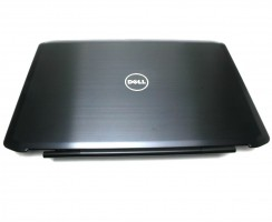 Capac Display BackCover Dell  8G3YN Carcasa Display Neagra
