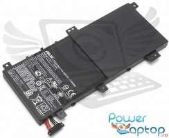 Baterie Asus  C21N1333 Originala 38Wh. Acumulator Asus  C21N1333. Baterie laptop Asus  C21N1333. Acumulator laptop Asus  C21N1333. Baterie notebook Asus  C21N1333