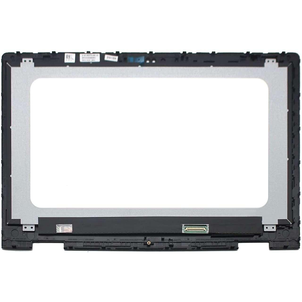 Ansamblu Display cu Touchscreen FHD Dell Inspiron 15 5579 imagine powerlaptop.ro 2021