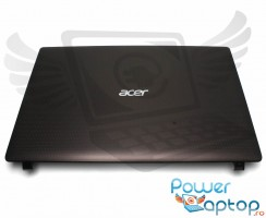 Carcasa Display Acer Aspire 5733. Cover Display Acer Aspire 5733. Capac Display Acer Aspire 5733 Maro