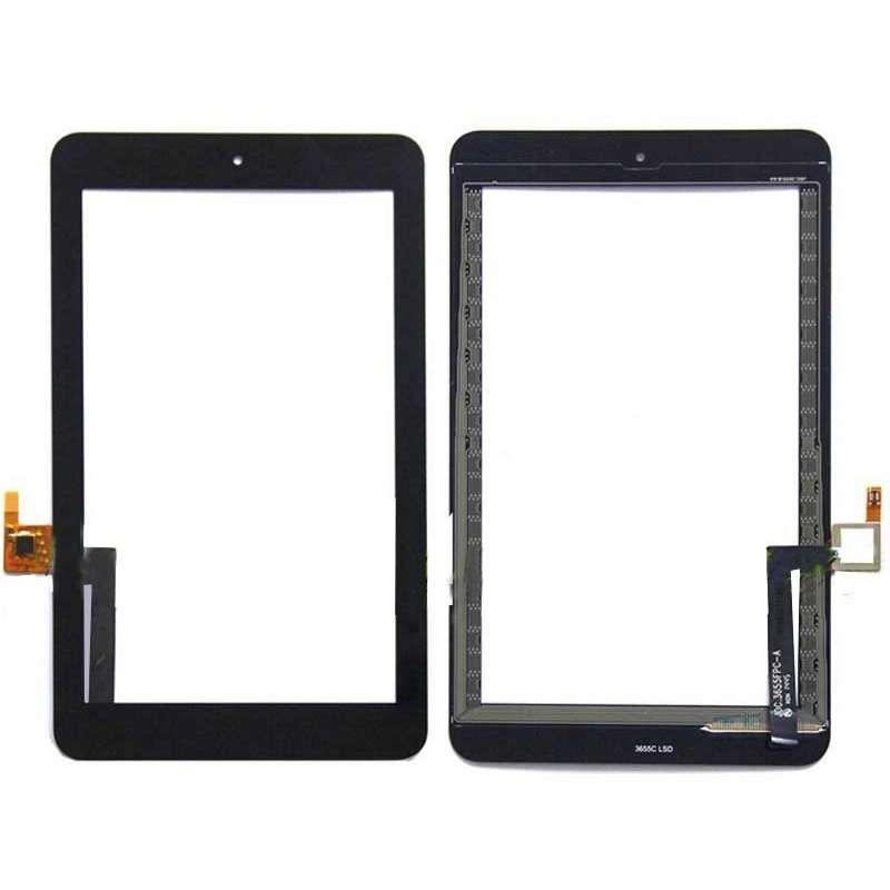 Touchscreen Digitizer Alcatel Pop 7 P310 Geam Sticla Tableta imagine powerlaptop.ro 2021