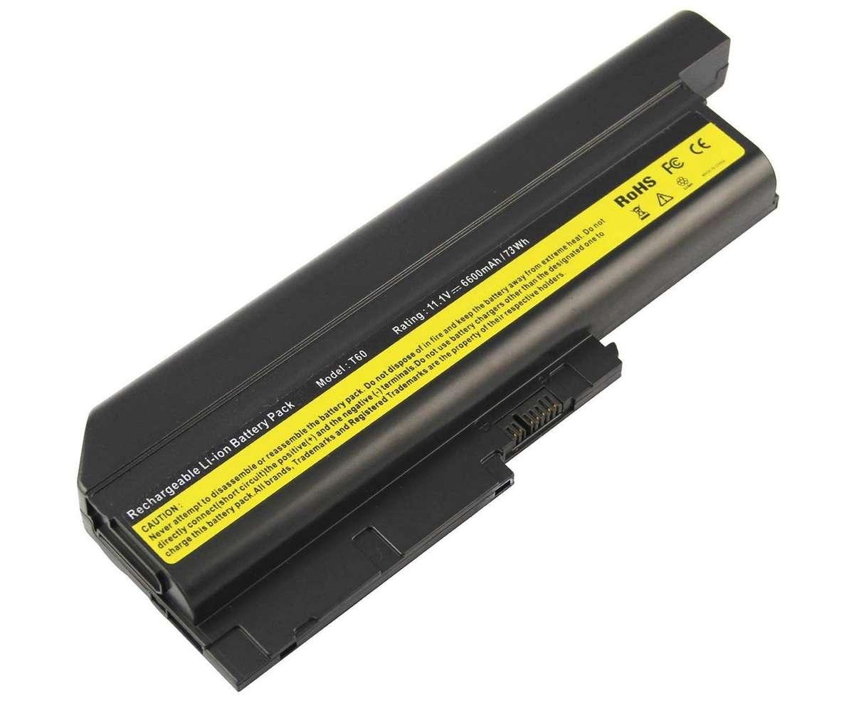 Baterie extinsa IBM Lenovo ThinkPad R60e imagine