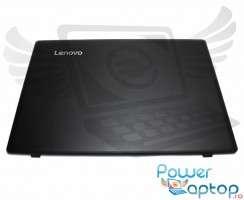 Carcasa Display Lenovo IdeaPad 110-15ACL. Cover Display Lenovo IdeaPad 110-15ACL. Capac Display Lenovo IdeaPad 110-15ACL Neagra