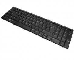 Tastatura Dell Inspiron N7010. Keyboard Dell Inspiron N7010. Tastaturi laptop Dell Inspiron N7010. Tastatura notebook Dell Inspiron N7010