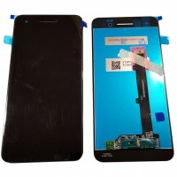 Ansamblu Display LCD  + Touchscreen Vodafone Smart V8 VFD 710.  Modul Ecran + Digitizer Vodafone Smart V8 VFD 710