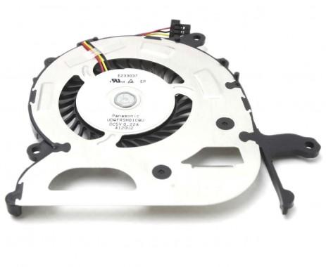Cooler laptop Sony AB06005HX0403Z1. Ventilator procesor Sony AB06005HX0403Z1. Sistem racire laptop Sony AB06005HX0403Z1