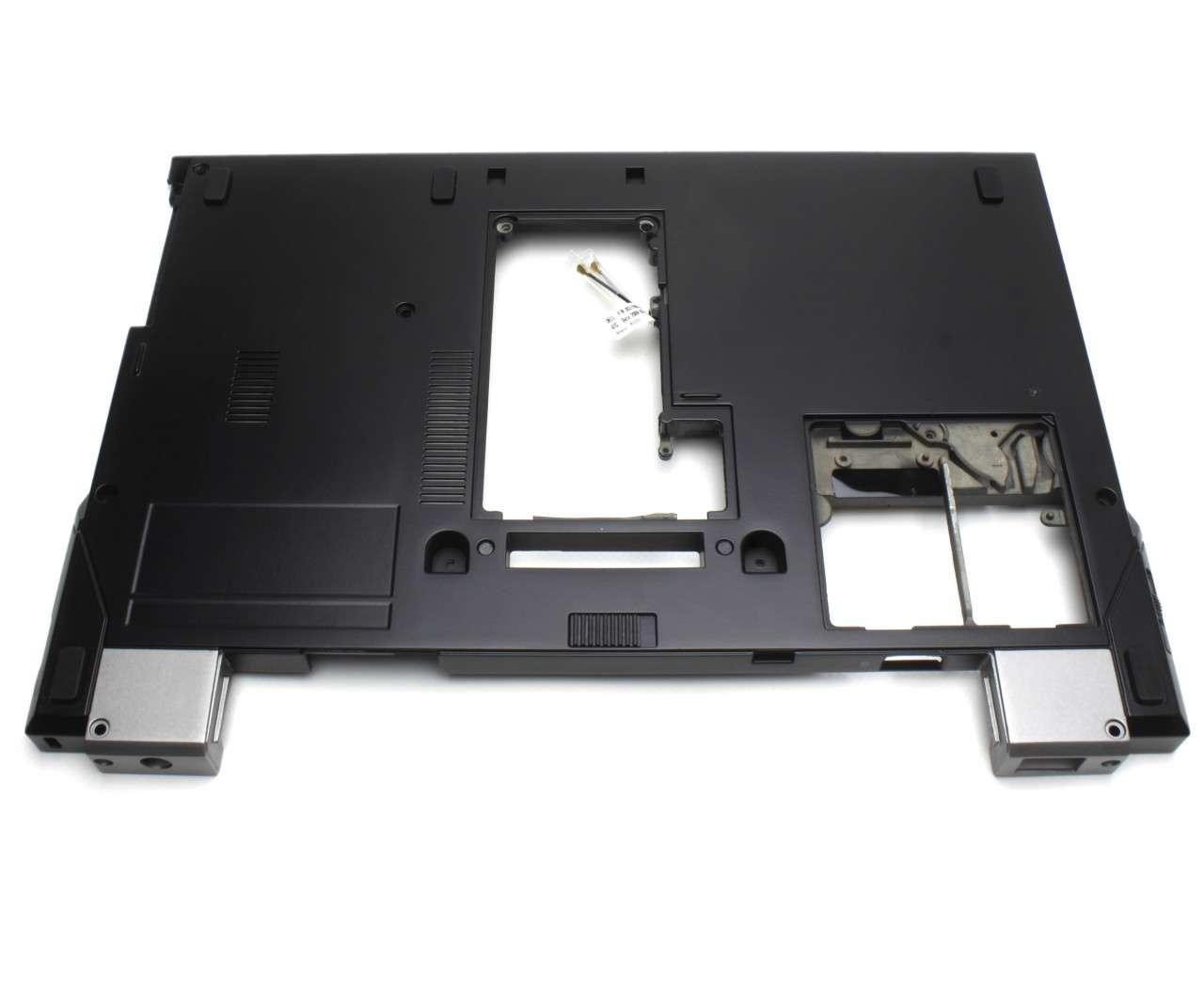 Bottom Case Dell Latitude E4300 Carcasa Inferioara Neagra imagine powerlaptop.ro 2021