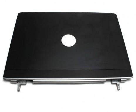 Carcasa Display Dell Vostro 1500. Cover Display Dell Vostro 1500. Capac Display Dell Vostro 1500 Neagra