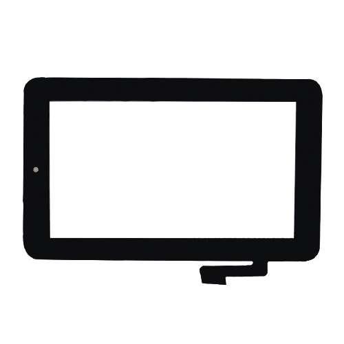 Touchscreen Digitizer Nextbook NX007HD Geam Sticla Tableta imagine powerlaptop.ro 2021