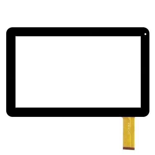 Touchscreen Digitizer Myria RK1001 Geam Sticla Tableta imagine powerlaptop.ro 2021