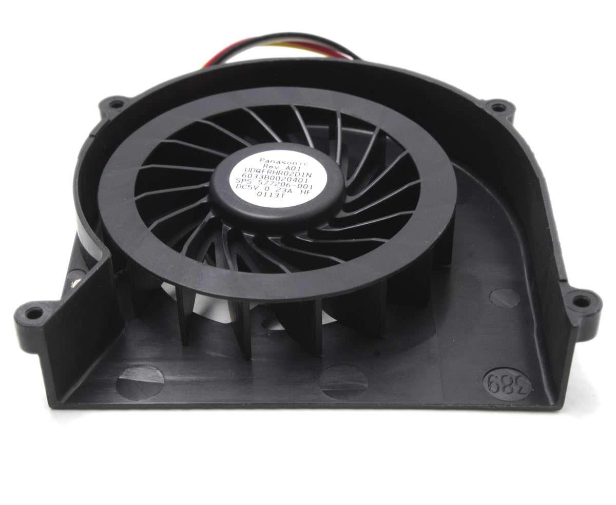 Cooler laptop HP 577206 001 imagine powerlaptop.ro 2021
