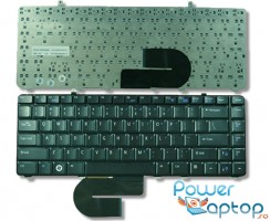 Tastatura Dell Vostro 1015. Keyboard Dell Vostro 1015. Tastaturi laptop Dell Vostro 1015. Tastatura notebook Dell Vostro 1015