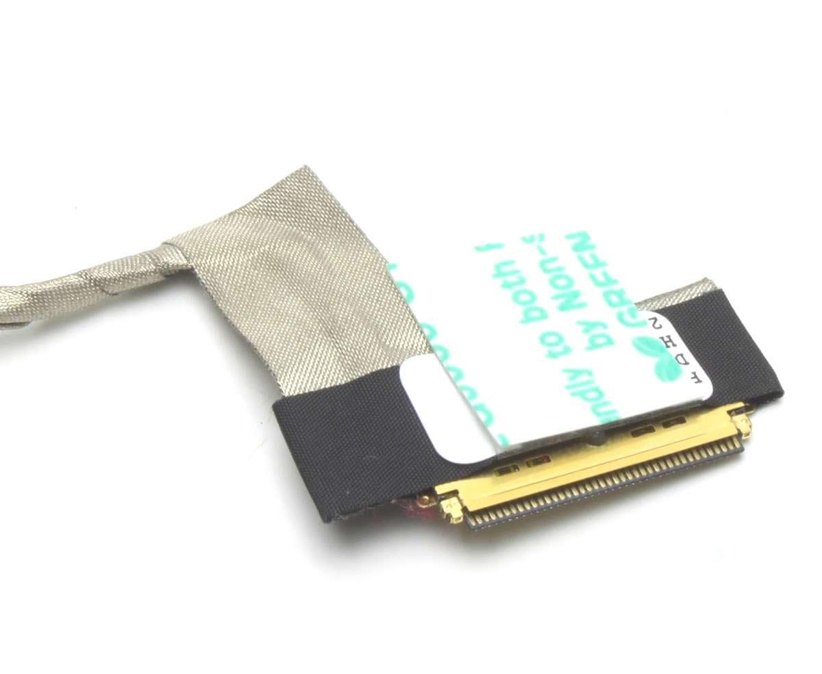 Cablu video LVDS Toshiba Mini NB500 imagine powerlaptop.ro 2021