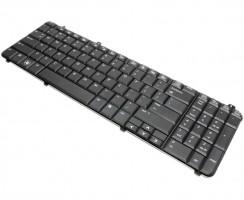 Tastatura HP Pavilion dv6 1320 neagra. Keyboard HP Pavilion dv6 1320 neagra. Tastaturi laptop HP Pavilion dv6 1320 neagra. Tastatura notebook HP Pavilion dv6 1320 neagra