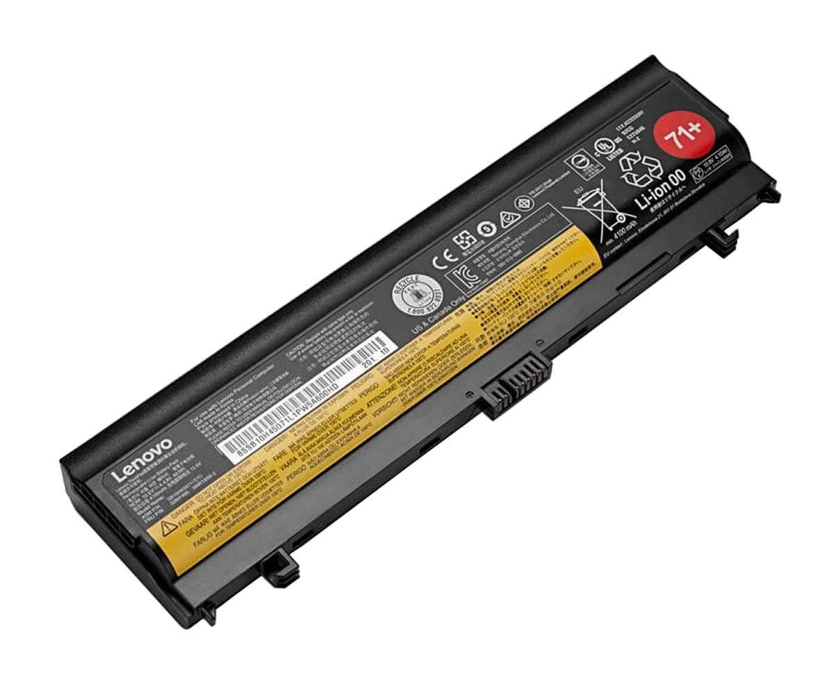 Baterie Lenovo 4X50K14089 Originala 48Wh imagine powerlaptop.ro 2021