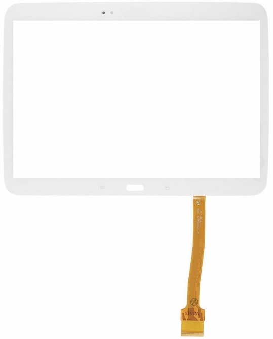 Touchscreen Digitizer Samsung Galaxy Tab 3 P5220 Geam Sticla Tableta imagine powerlaptop.ro 2021
