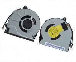 Cooler laptop IBM Lenovo  G40 80. Ventilator procesor IBM Lenovo  G40 80. Sistem racire laptop IBM Lenovo  G40 80