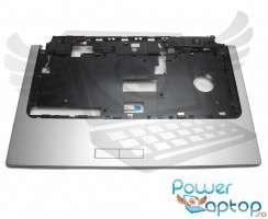 Palmrest Dell  0U834F. Carcasa Superioara Dell  0U834F Argintiu cu touchpad inclus