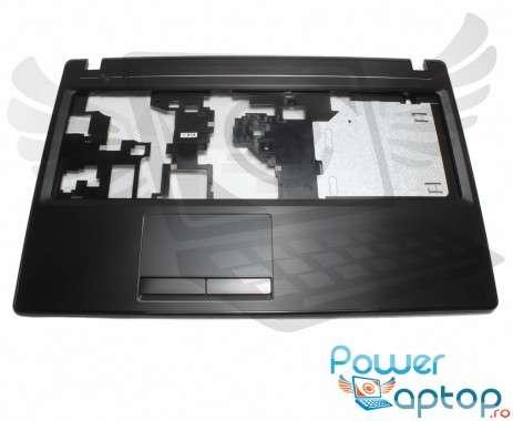 Palmrest Lenovo  G580. Carcasa Superioara Lenovo  G580 Negru cu touchpad inclus
