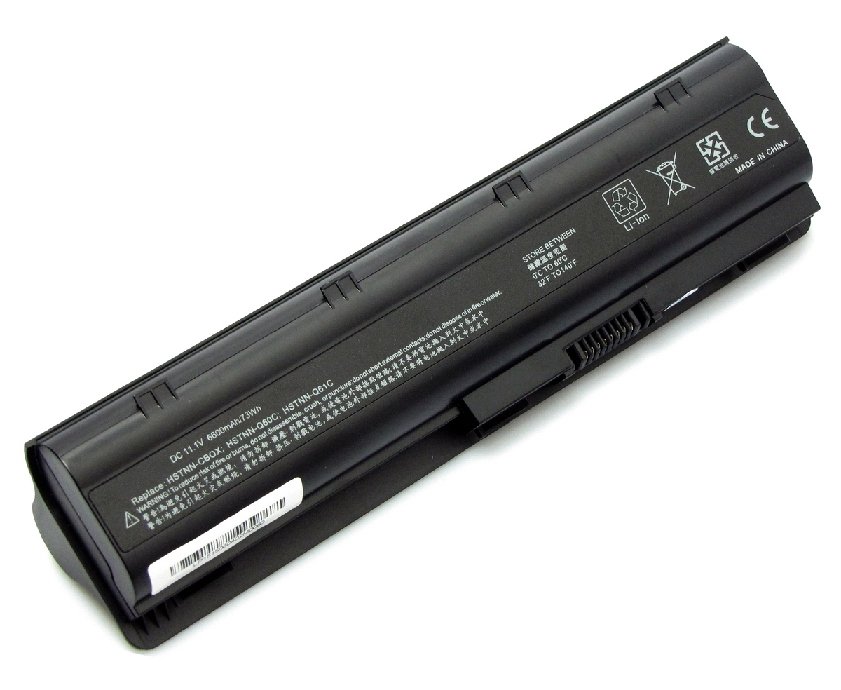 Imagine Baterie HP Pavilion dv6 6c80 9 celule
