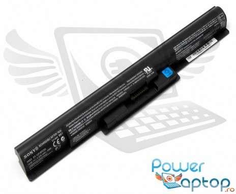 Baterie Sony Vaio Fit 15E 4 celule Originala. Acumulator laptop Sony Vaio Fit 15E 4 celule. Acumulator laptop Sony Vaio Fit 15E 4 celule. Baterie notebook Sony Vaio Fit 15E 4 celule