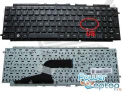 Tastatura Samsung  RC710. Keyboard Samsung  RC710. Tastaturi laptop Samsung  RC710. Tastatura notebook Samsung  RC710