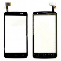 Touchscreen Digitizer Alcatel X Pop OT-5035X. Geam Sticla Smartphone Telefon Mobil Alcatel X Pop OT-5035X