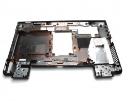 Bottom Lenovo IdeaPad V570. Carcasa Inferioara Lenovo IdeaPad V570 Neagra
