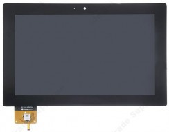 Ansamblu Display LCD  + Touchscreen Lenovo IdeaTab S6000. Modul Ecran + Digitizer Lenovo IdeaTab S6000